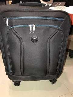 20寸行李箱(軟身)