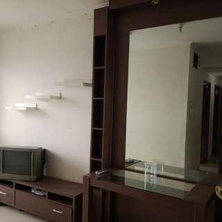 Maple Park Apartment Kemayoran - 2BR Furnished
