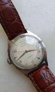 Hamilton / ILLINOIS 左手(左撇人士) 手表