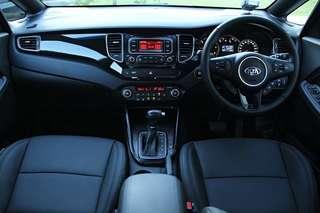 Kia Caren Diesel