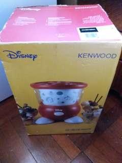 KENWOOD x 迪士尼雪糕機🍦🍧