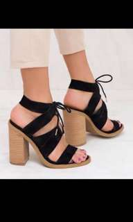 Windsor Smith Tyra Heels