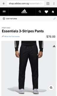 Adidas Response Pant