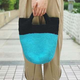 鈎織手挽貨 / Handmade
