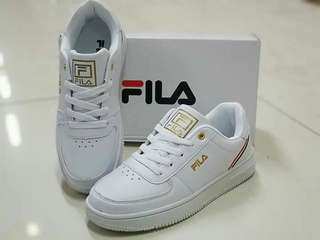 Fila Shoes for her
