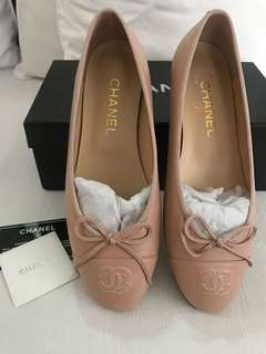 Brand New Replica - Chanel Ballerina