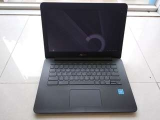 Chromebook Asus C300 Laptop