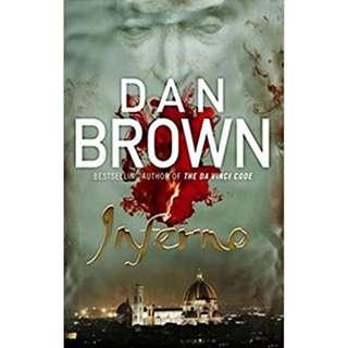 [eBook] Inferno by Dan Brown