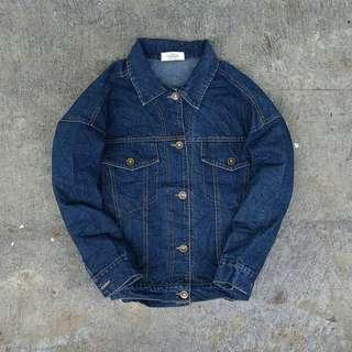 Denim jacket / trucker