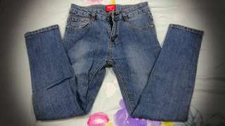 Miki Girls Jeans