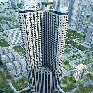 Condo for investment Inquire now Best Offer Affordable Condo in Quezon City at Victoria Arts and Theater Tower
