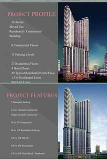 Victoria Arts and Theater Tower. Affordable Classic Condo In Quezon City at Victoria Arts and Theater Tower