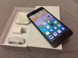 IPHONE 6 16GB FACTORY UNLOCK GOLD AND SPACEGRAY