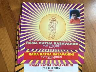Ramayan-Indian mythology/stories