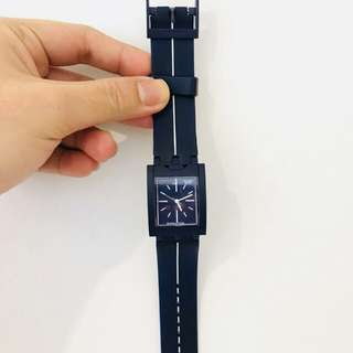 Swatch Square