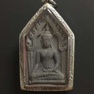 Thai Amulet Lp Kalong KP 2548 (Wesak's day special)