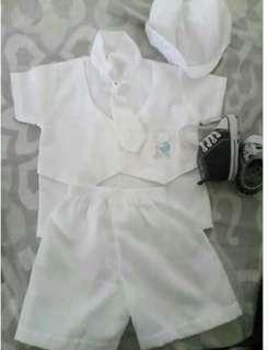 Baptismal clothes