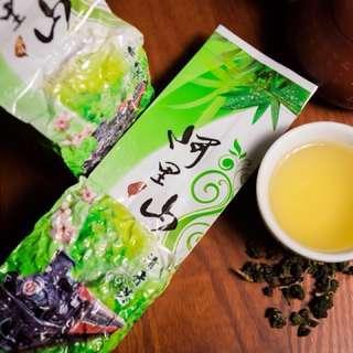 🚚 阿里山高山烏龍茶(150g)