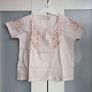 Somerset Bay 3-4y blouse