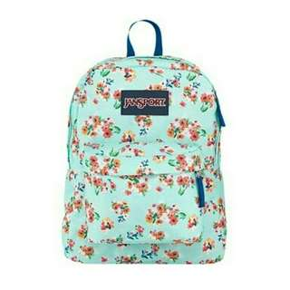 Jansport 2017 backpack