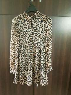 blouse macan