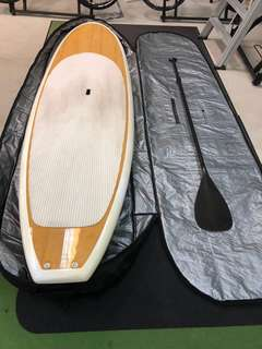Stand Up Paddle Board. Brand Longtail, 30 inches Width, 10 Feet Height