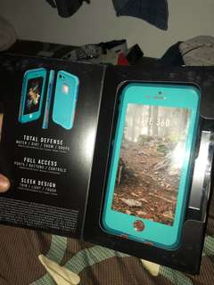 Lifeproof fre for Iphone 7/8