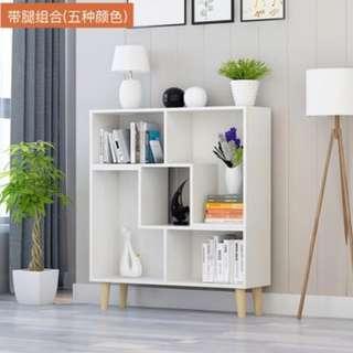 現代簡約創意牆上落地架HK$588