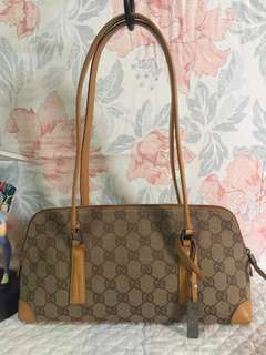 Authentic Vintage Gucci