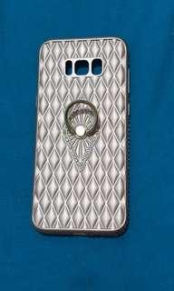 Samsung s8 plus rosegold