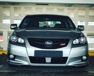 Subaru Legacy Auto 2.0i