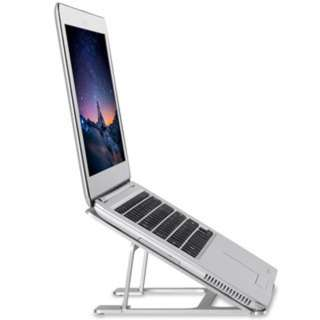 (202)Aluminum Alloy Laptop Stand Foldable Cooling Bracket for Laptop/Notebook/iPad