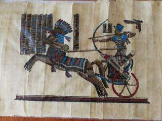 Egypt 畫