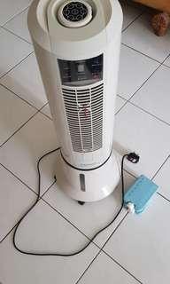 Cornell Air Cooler