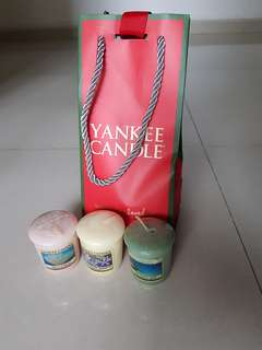 Yankee Candles (Brand New!)