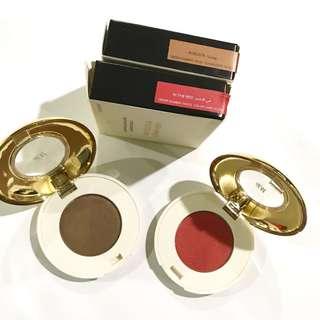 Authentic H&M Eyeshadow- Rose & Bronze