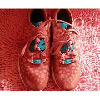 Adidas Zx Flux Womens Floral