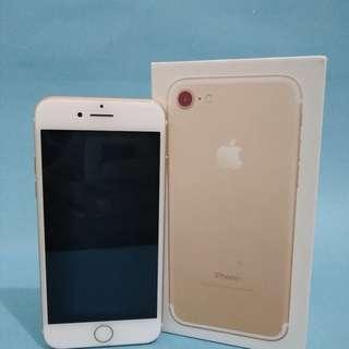 iPhone 7 32 gold ex inter