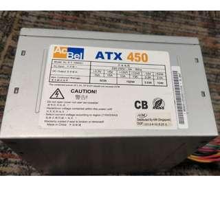 AcBel ATX 450
