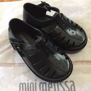 Mini Melissa Aranha 7916