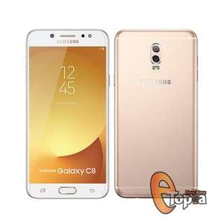 Samsung C7108 Galaxy C8 32GB 4G