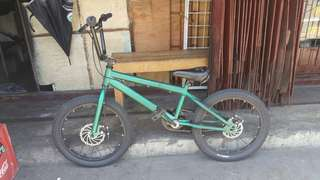 BMX Discbrake