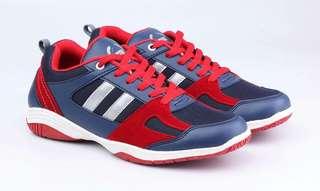 Sepatu Olahraga Laki Cowo