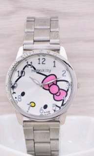 Hello Kitty Watch (Instock)- GSS sale