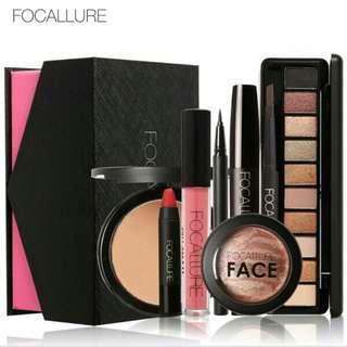 OPEN PO Focallure 8 Makeup Set