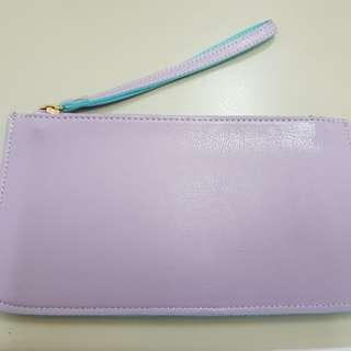 Women's Pouch (Light Purple)