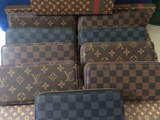 3 for 1,000 Lv wallet w/box