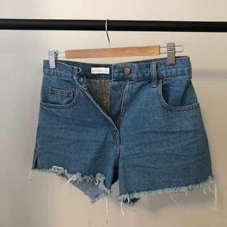 Kookaï Avalon Shorts