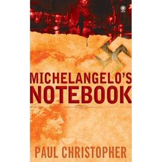 [eBook] Michelangelo's Notebook by Paul Christopher