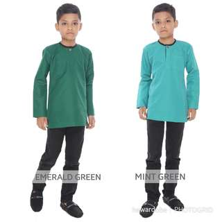 Kurta Hero Kids